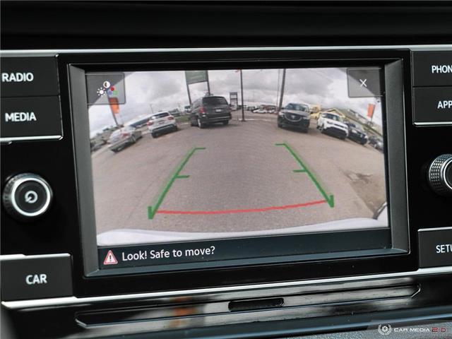 2019 Volkswagen Jetta 1.4 TSI Comfortline (Stk: A2908) in Saskatoon - Image 26 of 26