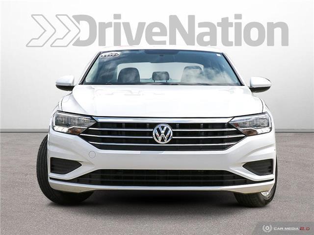 2019 Volkswagen Jetta 1.4 TSI Comfortline (Stk: A2912) in Saskatoon - Image 2 of 26