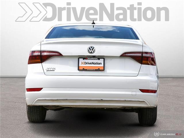 2019 Volkswagen Jetta 1.4 TSI Comfortline (Stk: A2912) in Saskatoon - Image 5 of 26