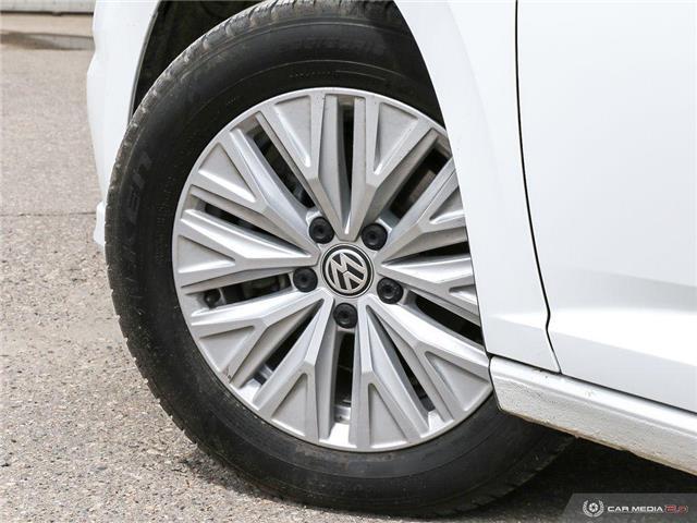 2019 Volkswagen Jetta 1.4 TSI Comfortline (Stk: A2912) in Saskatoon - Image 6 of 26