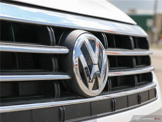 2019 Volkswagen Jetta 1.4 TSI Comfortline (Stk: A2912) in Saskatoon - Image 9 of 26