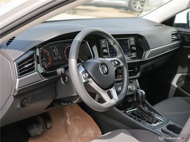 2019 Volkswagen Jetta 1.4 TSI Comfortline (Stk: A2912) in Saskatoon - Image 13 of 26