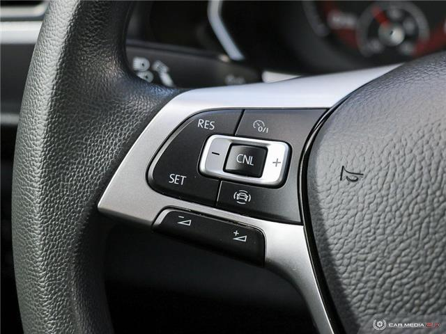 2019 Volkswagen Jetta 1.4 TSI Comfortline (Stk: A2912) in Saskatoon - Image 18 of 26
