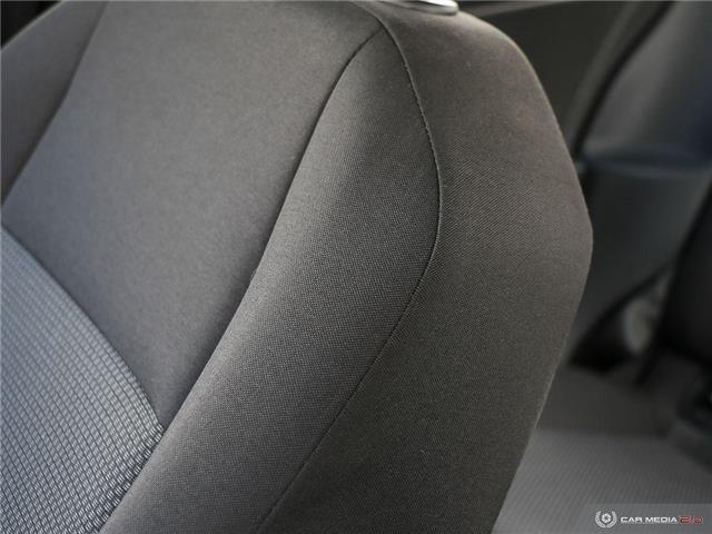 2019 Volkswagen Jetta 1.4 TSI Comfortline (Stk: A2912) in Saskatoon - Image 23 of 26