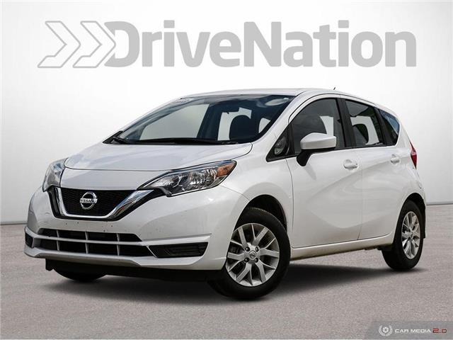 2019 Nissan Versa Note S (Stk: A2900) in Saskatoon - Image 1 of 26
