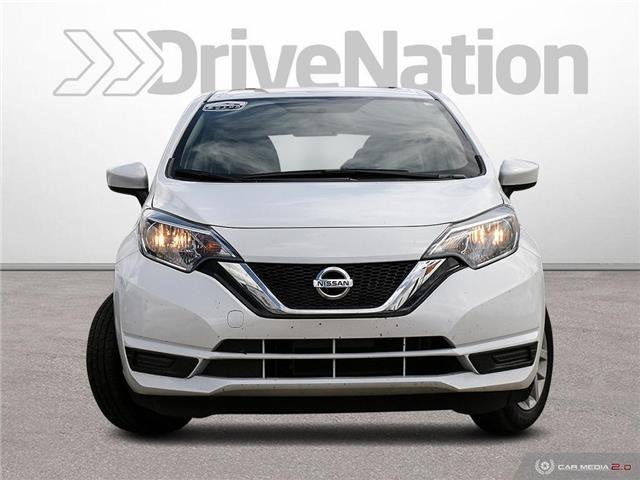 2019 Nissan Versa Note S (Stk: A2900) in Saskatoon - Image 2 of 26