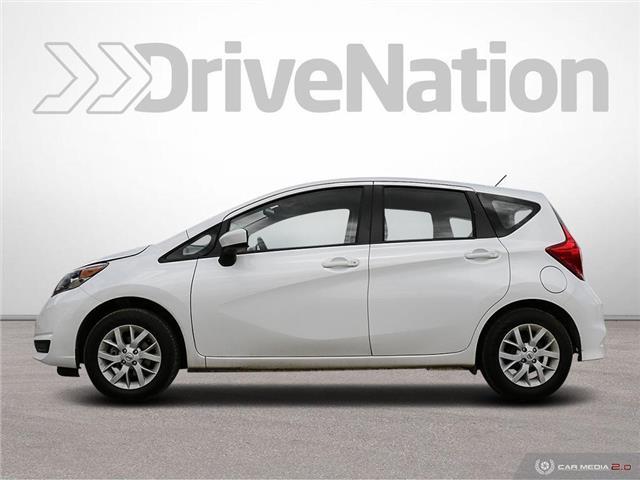 2019 Nissan Versa Note S (Stk: A2900) in Saskatoon - Image 3 of 26