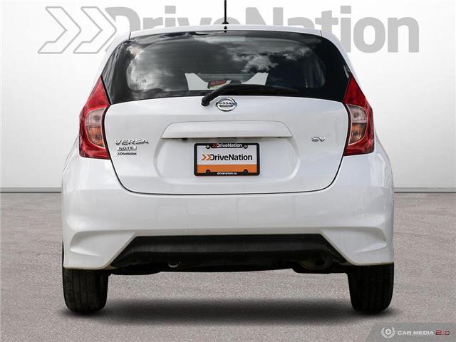 2019 Nissan Versa Note S (Stk: A2900) in Saskatoon - Image 5 of 26
