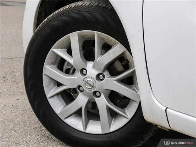 2019 Nissan Versa Note S (Stk: A2900) in Saskatoon - Image 6 of 26