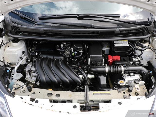 2019 Nissan Versa Note S (Stk: A2900) in Saskatoon - Image 8 of 26