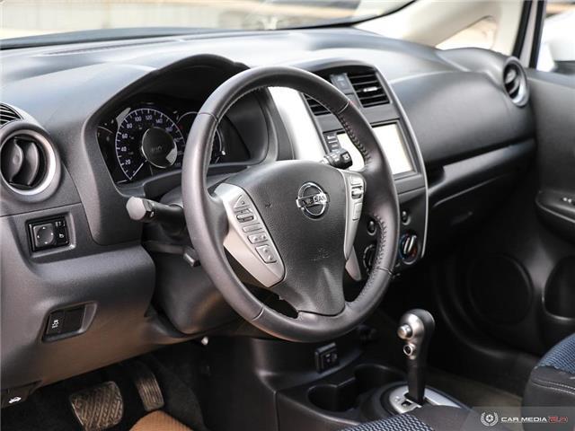 2019 Nissan Versa Note S (Stk: A2900) in Saskatoon - Image 13 of 26