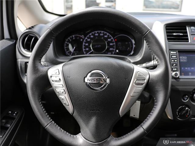2019 Nissan Versa Note S (Stk: A2900) in Saskatoon - Image 14 of 26