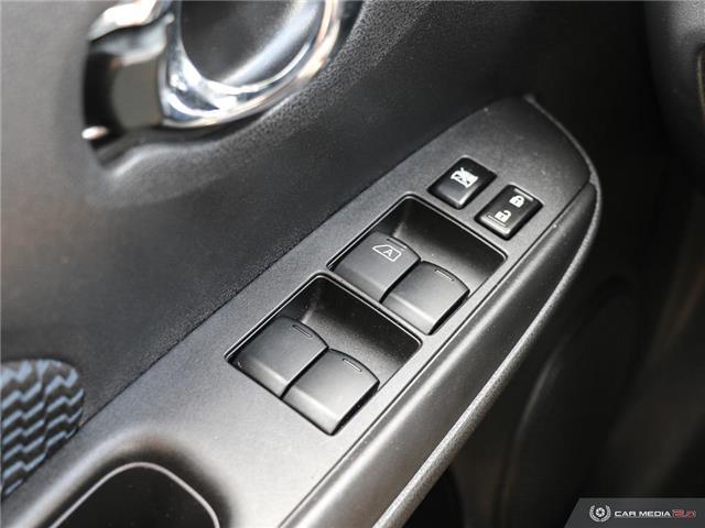 2019 Nissan Versa Note S (Stk: A2900) in Saskatoon - Image 17 of 26