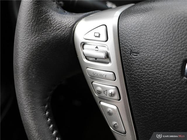 2019 Nissan Versa Note S (Stk: A2900) in Saskatoon - Image 18 of 26