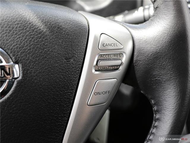 2019 Nissan Versa Note S (Stk: A2900) in Saskatoon - Image 19 of 26
