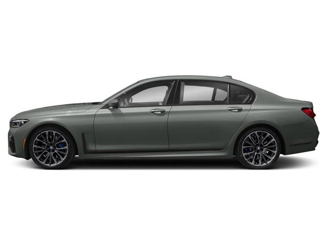 2020 BMW 750i xDrive (Stk: 22582) in Mississauga - Image 2 of 9