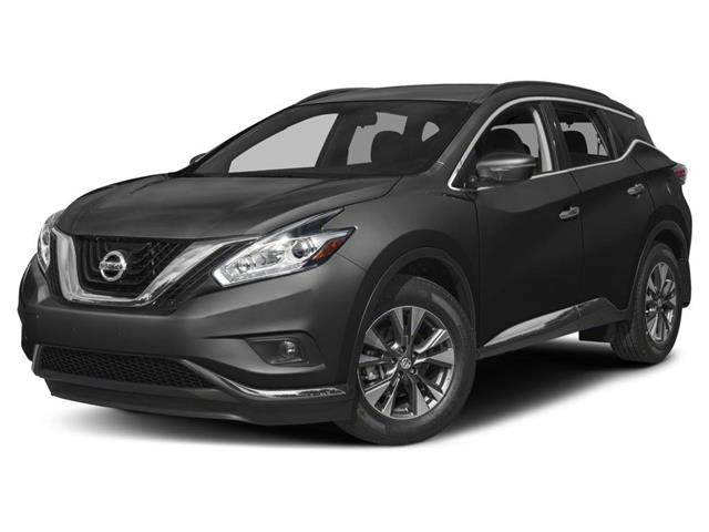 2017 Nissan Murano  (Stk: 179488) in Coquitlam - Image 1 of 10