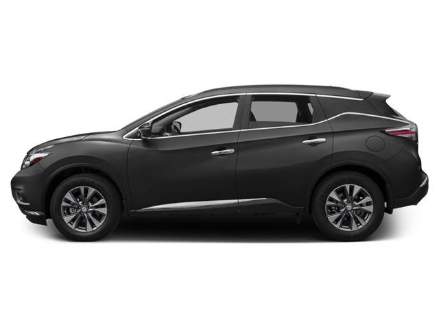 2017 Nissan Murano  (Stk: 179488) in Coquitlam - Image 2 of 10