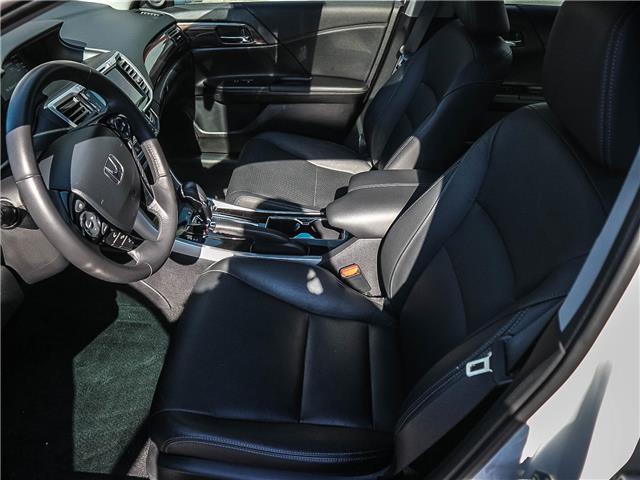 2017 Honda Accord Touring (Stk: H7767-0) in Ottawa - Image 10 of 26