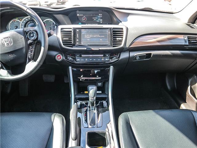 2017 Honda Accord Touring (Stk: H7767-0) in Ottawa - Image 15 of 26