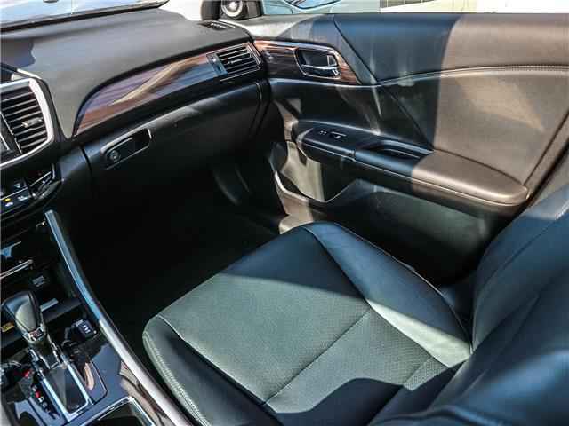 2017 Honda Accord Touring (Stk: H7767-0) in Ottawa - Image 16 of 26