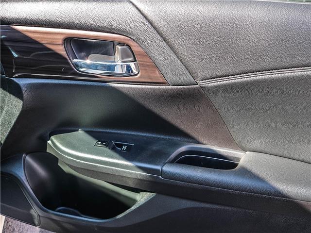 2017 Honda Accord Touring (Stk: H7767-0) in Ottawa - Image 19 of 26