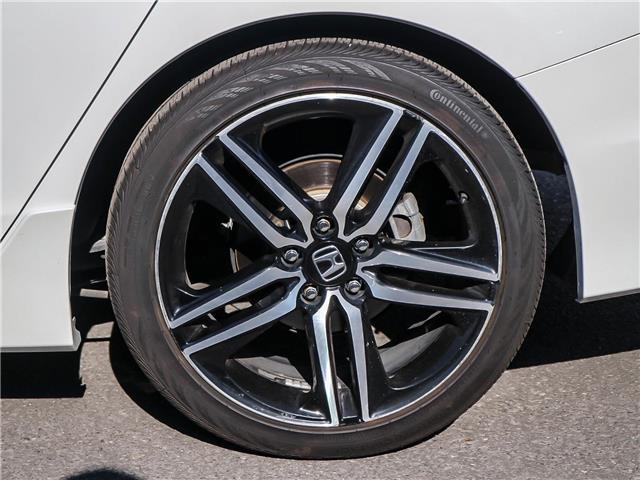 2017 Honda Accord Touring (Stk: H7767-0) in Ottawa - Image 23 of 26