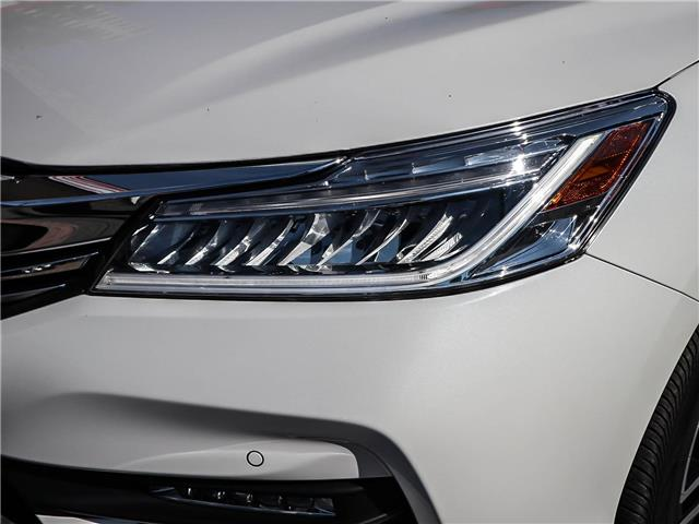 2017 Honda Accord Touring (Stk: H7767-0) in Ottawa - Image 24 of 26