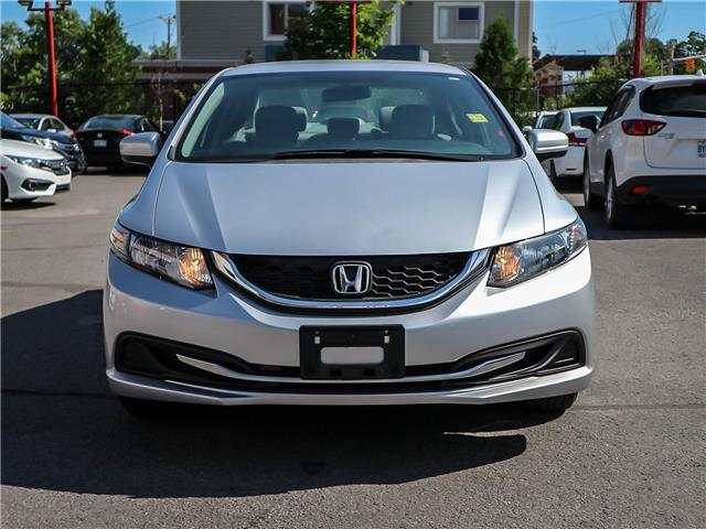 2015 Honda Civic LX (Stk: H7778-0) in Ottawa - Image 2 of 25