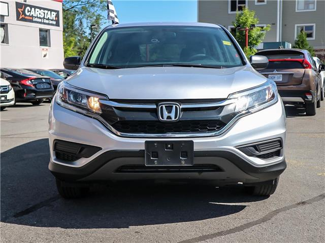 2015 Honda CR-V LX (Stk: H7776-0) in Ottawa - Image 2 of 26