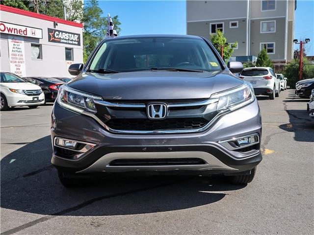 2016 Honda CR-V SE (Stk: H7800-0) in Ottawa - Image 2 of 24