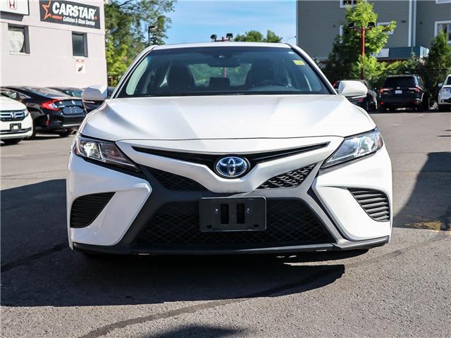 2018 Toyota Camry Hybrid SE (Stk: 32253-1) in Ottawa - Image 2 of 27