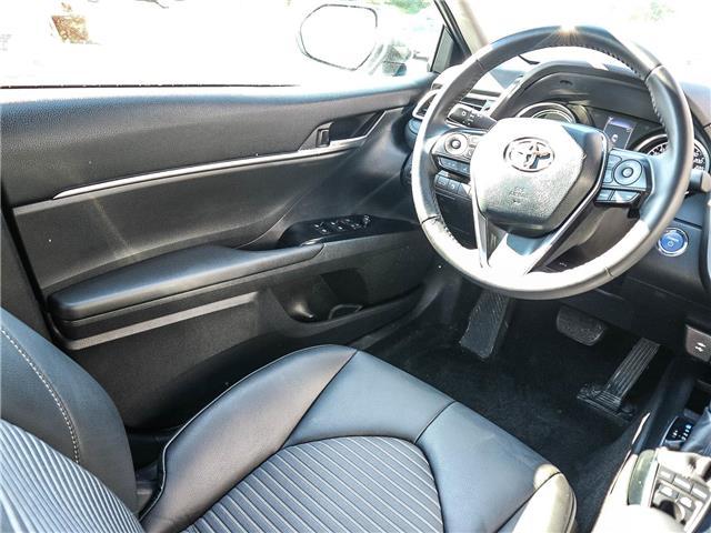 2018 Toyota Camry Hybrid SE (Stk: 32253-1) in Ottawa - Image 14 of 27