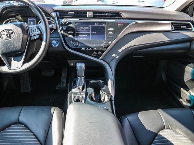 2018 Toyota Camry Hybrid SE (Stk: 32253-1) in Ottawa - Image 15 of 27