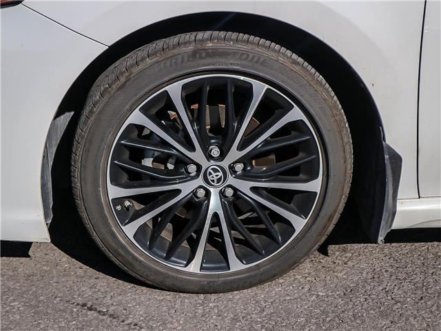 2018 Toyota Camry Hybrid SE (Stk: 32253-1) in Ottawa - Image 23 of 27