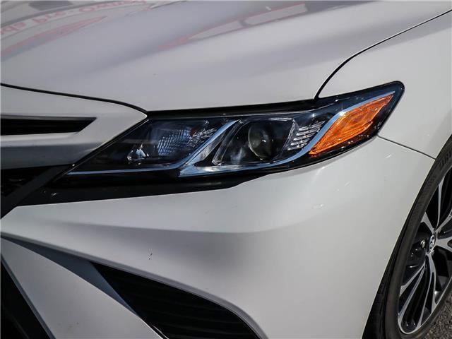 2018 Toyota Camry Hybrid SE (Stk: 32253-1) in Ottawa - Image 24 of 27