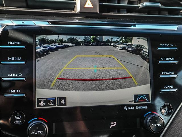 2018 Toyota Camry Hybrid SE (Stk: 32253-1) in Ottawa - Image 27 of 27