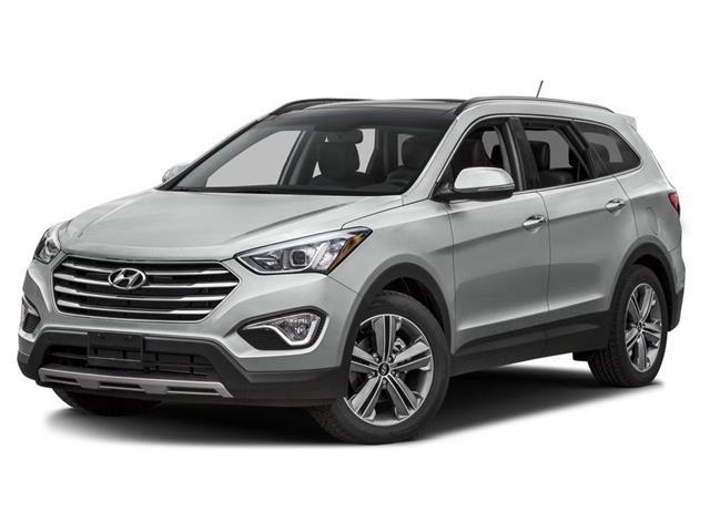 2016 Hyundai Santa Fe XL Limited (Stk: 29044A) in Scarborough - Image 1 of 9