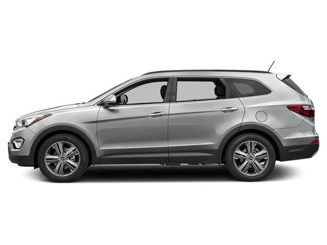 2016 Hyundai Santa Fe XL Limited (Stk: 29044A) in Scarborough - Image 2 of 9