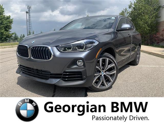 2019 BMW X2 xDrive28i (Stk: B19214) in Barrie - Image 1 of 10