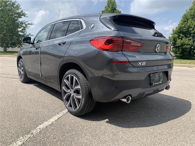 2019 BMW X2 xDrive28i (Stk: B19214) in Barrie - Image 2 of 10