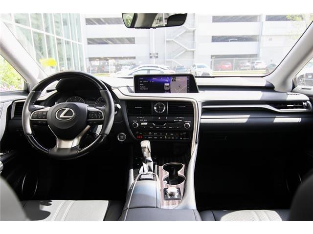 2019 Lexus RX 350 Base (Stk: 190630) in Calgary - Image 14 of 15
