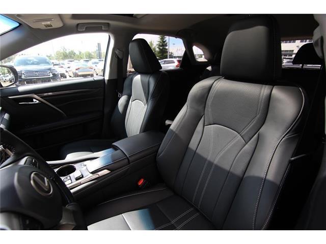 2019 Lexus RX 350 Base (Stk: 190630) in Calgary - Image 15 of 15