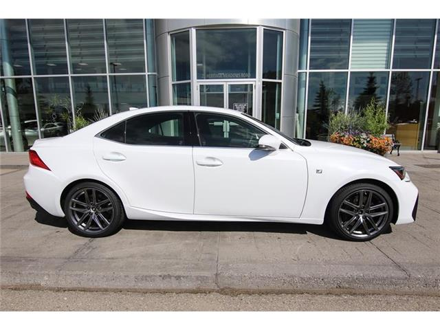 2019 Lexus IS 350 Base (Stk: 190634) in Calgary - Image 2 of 16