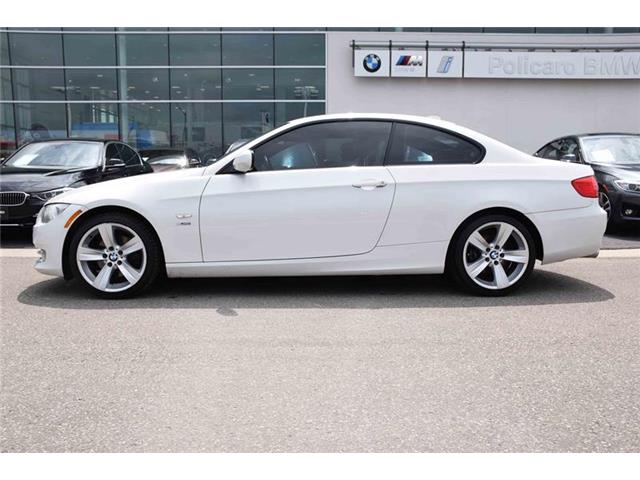 2011 BMW 328i xDrive (Stk: P413106A) in Brampton - Image 2 of 15