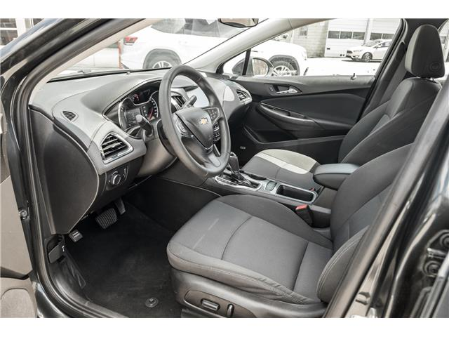 2018 Chevrolet Cruze LT Auto (Stk: ) in Mississauga - Image 7 of 20