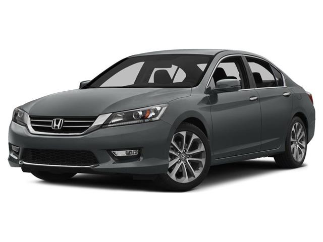 2014 Honda Accord Sport (Stk: I191271A) in Mississauga - Image 1 of 10