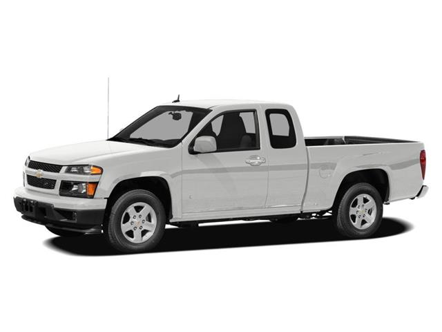 2011 Chevrolet Colorado LT (Stk: 15523) in Fort Macleod - Image 1 of 1
