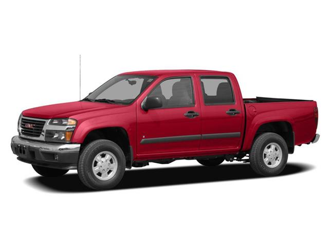 2007 GMC Canyon SLE (Stk: 15525) in Fort Macleod - Image 1 of 2