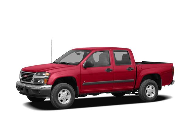 2007 GMC Canyon SLE (Stk: 15525) in Fort Macleod - Image 2 of 2